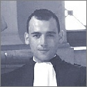 Andrea Di Paoli, lawyer and sworn translator-interpreter Italian-French-Italian in Belgium
