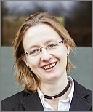 Ann de Kreyger, sworn interpreter in Dutch, English and French in Belgium