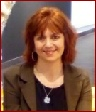 Carmen Bouritei, sworn translator-interpreter Romanian-French-Romanian in Belgium