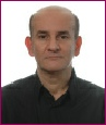 Javier del Pino Romero, interpreter from Dutch, English, French and Russian to Spanish in Brussels and Antwerp