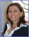 Michal Darmon, sworn and specialised translator-interpreter in Hebrew and French in Brussels